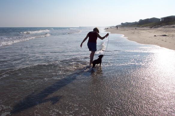 hannah at the beach 057