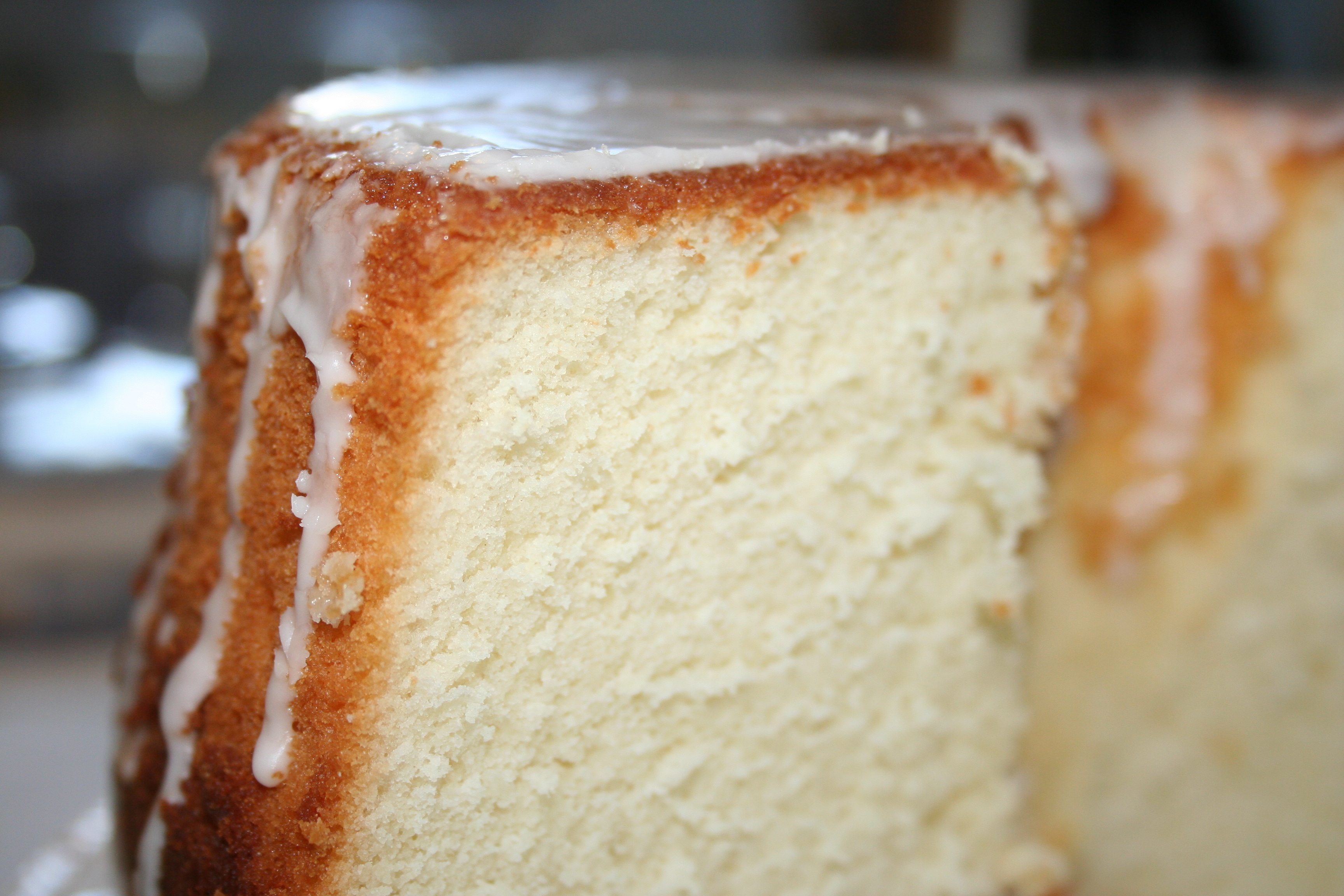 Southern Living Old Fashioned Pound Cake Recipe